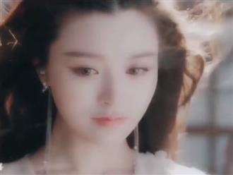 Những mỹ nhân cổ trang xinh như tiên nữ giáng trần trong phim Hoa ngữ khiến ai cũng phải động lòng