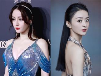 Những mỹ nhân Hoa ngữ được lòng non-fan nhất: Địch Lệ Nhiệt Ba 'thất thế', hạng nhất không thể chối cãi
