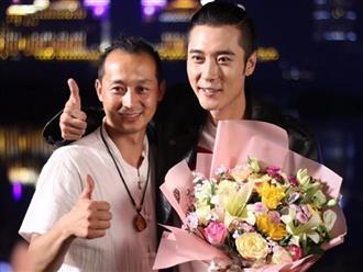 Những ngôi sao Trung Quốc ngoại tình gây phẫn nộ vì thản nhiên vui vẻ