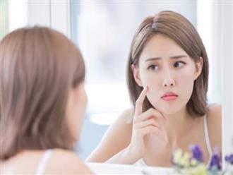 Những sai lầm chăm sóc da khiến mụn của bạn trở nên tồi tệ hơn