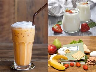Những thói quen ăn uống ai cũng nghĩ là vô hại nhưng hóa ra lại khiến cơ thể gặp nhiều nguy hiểm