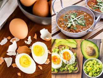 """Những thực phẩm """"ăn một bữa no một ngày"""", rất thích hợp cho những cô nàng đang muỗn giữ eo thon!"""