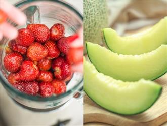 Những thực phẩm bạn có thể ăn thỏa thích mà không lo tăng cân