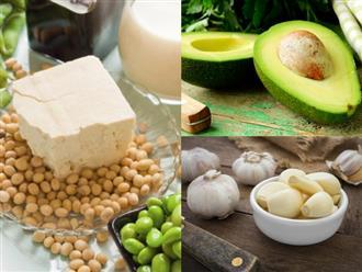 Những thực phẩm bổ dưỡng gia đình nào cũng ăn nhưng dùng càng nhiều càng hại sức khỏe