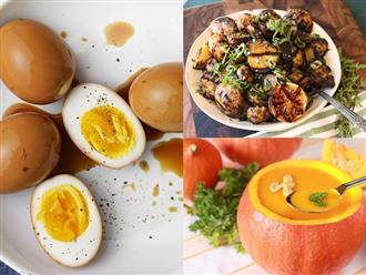 """Những thực phẩm hàng đầu giúp tăng cân tự nhiên, người gầy kinh niên cũng """"lên đô"""" nhanh chóng"""