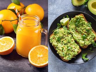 Những thực phẩm quen thuộc nhưng cực tốt cho sức khỏe túi mật ai cũng nên bổ sung thường xuyên
