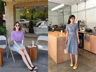 Những trang phục tưởng mát nhưng lại gây bí bách mùa hè khiến nhiều người khó chịu khi mặc