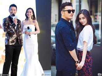Nói về quan điểm dạy con, Huỳnh Hiểu Minh khéo léo đánh bay tin đồn ly hôn với Angelababy