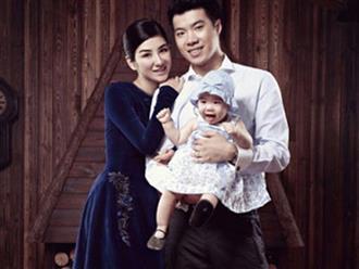 """NÓNG: Chồng """"Tiểu Yến Tử"""" bị tuyên án 15 năm tù vì tội buôn bán ma tuý"""