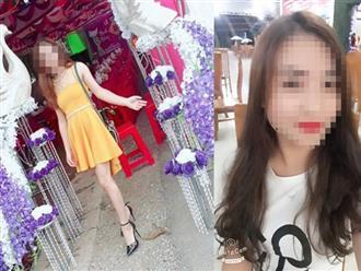 Nóng: Khai quật tử thi nữ sinh bị sát hại khi đi giao gà