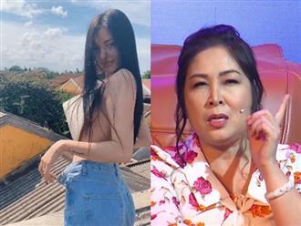 NSND Hồng Vân 'bóc mẽ' nữ diễn viên trẻ khỏa thân tạo dáng phản cảm tại phố cổ Hội An