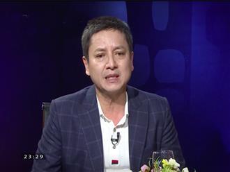 NSƯT Chí Trung hé lộ nguyên nhân ly hôn Ngọc Huyền, phủ nhận người mới là 'kẻ thứ 3'