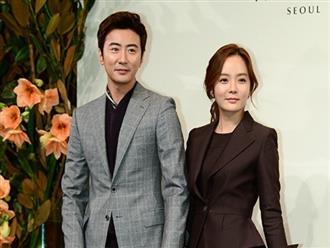 Nữ diễn viên Chae Rim ly hôn chồng Trung Quốc vì bị phản bội?