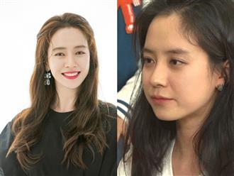 'Nữ hoàng mặt mộc' Song Ji Hyo tiết lộ bí quyết giúp trẻ hóa làn da