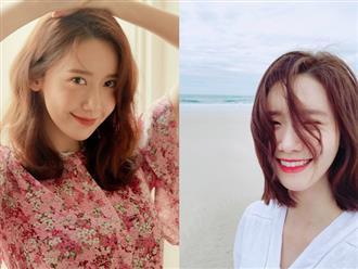 """""""Nữ thần"""" không tuổi Yoona đẹp đến cỡ nào cũng phải nghiêm túc tuân thủ 4 tips chăm sóc da mỗi ngày này"""