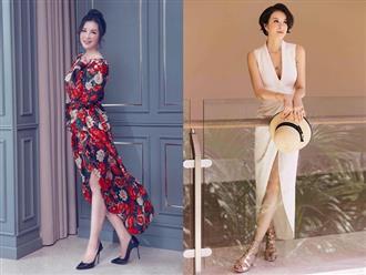 Ở ngưỡng tuổi xấp xỉ 50, Thanh Mai vẫn xuất sắc duy trì diện mạo trẻ trung, rạng ngời bằng cách này