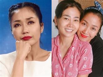 Ốc Thanh Vân tiết lộ tình hình sức khỏe mới nhất của Mai Phương: 'Yếu và mệt hơn trước'