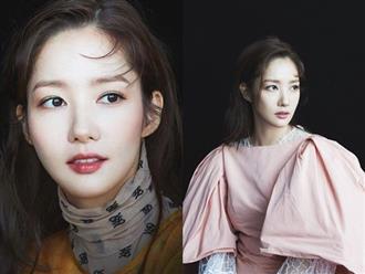 Park Min Young và bí quyết 'đơn giản nhưng có võ' để luôn trẻ đẹp