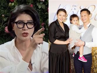 Phan Như Thảo bị mắng vì kể chuyện làm vợ thứ 4 của đại gia trăm tỷ, Trang Trần lên tiếng bênh vực