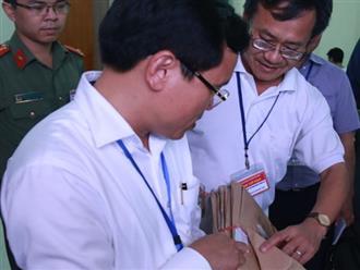 Phát hiện gian lận trong điểm thi tỉnh Hòa Bình, chuyển hồ sơ lên Bộ Công an điều tra