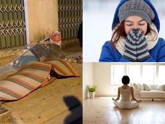 Phòng ngừa đột quỵ mùa lạnh: Những điều bạn tuyệt đối không được bỏ qua