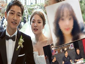 """Phóng viên """"khui"""" thông tin về bạn gái tin đồn của Song Joong Ki: Mỹ nhân luật sư 1 đời chồng, bén duyên ở vụ ly dị Song Hye Kyo?"""
