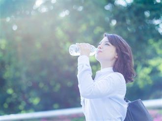 Phụ nữ Nhật đã giảm cân và kéo dài tuổi thọ bằng cách uống thứ nước này khi vừa thức giấc
