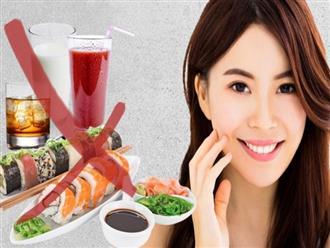 Phụ nữ U30 chớ dại ăn nhiều 7 loại thực phẩm này nếu không muốn da dẻ nhăn nheo, sức khoẻ xuống cấp