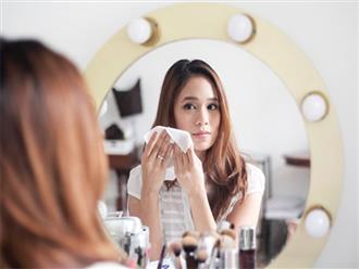 Phụ nữ U30 hãy học ngay những cách chăm sóc da vùng mắt siêu dễ này để gương mặt luôn tươi trẻ bất chấp tuổi tác