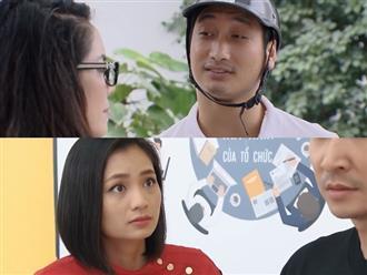 Preview 'Hoa hồng trên ngực trái' tập 29: Thái tiếp tục đe dọa Dung, San sốc nặng khi biết bí mật của Khang