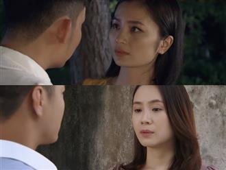 Preview 'Hoa hồng trên ngực trái' tập 35: Khang tỏ tình với San, Khuê một mực từ chối tình cảm của Bảo