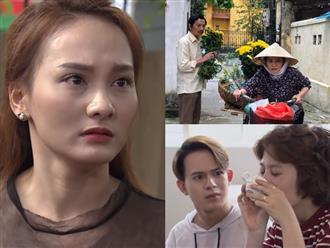 Preview 'Về nhà đi con' tập 47: Dương quay sang thầm thương trộm nhớ bố Bảo, Thư gay gắt phản đối ông Sơn hẹn hò
