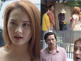 Preview 'Về nhà đi con' tập 48: Thư cảnh cáo cô Hạnh không được đến gần bố mình, cho rằng 'đàn ông là giống loài nông cạn'
