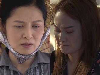 Preview 'Về nhà đi con' tập 49: Hé lộ nguyên nhân khiến Thư phản đối mối quan hệ của bố và cô Hạnh
