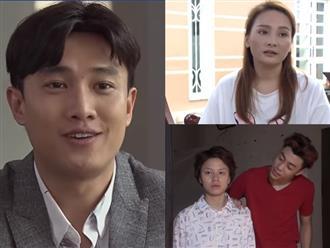 Preview 'Về nhà đi con' tập 59: Thư khuyên Vũ nên đề phòng Nhã, Dương bị con của cô Hạnh sàm sỡ
