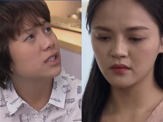 Preview 'Về nhà đi con' tập 60: Dương tỏ thái độ hỗn hào với Huệ, quyết không từ bỏ việc làm 'mẹ kế' của Bảo