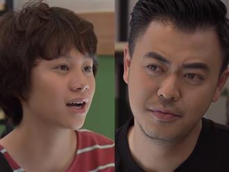 Preview 'Về nhà đi con' tập 63: Dương bất ngờ thay đổi thái độ, muốn làm 'quân sư tình yêu' cho Quốc và Huệ