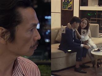 Preview 'Về nhà đi con' tập 69: Ông Sơn đau lòng khi tận mắt chứng kiến Vũ ngoại tình