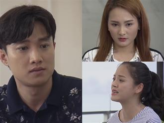 Preview 'Về nhà đi con' tập 80: Thư gặng hỏi Vũ về nguyên nhân ly hôn, Huệ và Quốc xảy ra mâu thuẫn