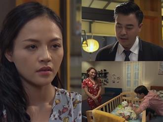 Preview 'Về nhà đi con' tập 84: Vũ quyết tâm cua lại vợ cũ, Quốc tỏ tình với Huệ