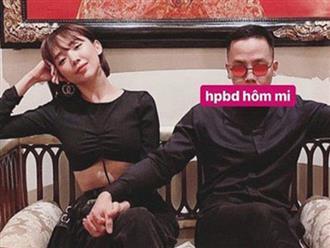 """Rầm rộ tin đồn Tóc Tiên đi khám thai cùng Hoàng Touliver sau 4 tháng kết hôn, """"chính chủ"""" lên tiếng luôn và ngay"""