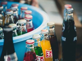 Răng ngày càng xỉn màu nếu cứ vô tư dùng 5 loại đồ uống dưới đây thường xuyên