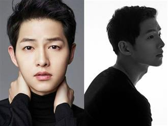 Rời công ty chung với 'người tình tin đồn' của Song Hye Kyo, Song Joong Ki đã tìm được mái nhà mới