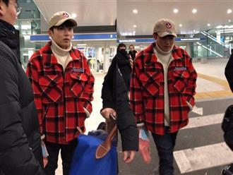 Ryeowook (Super Junior) bị cách ly vì nhiễm dịch cúm nguy hiểm, lùi ngày ra mắt mini album solo