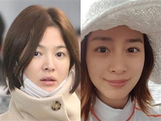 Nhan sắc thật sự của mỹ nhân Hàn được bóc trần qua ảnh chụp cận cảnh: Không thể tin nổi với làn da U40 của Song Hye Kyo, Kim Tae Hee
