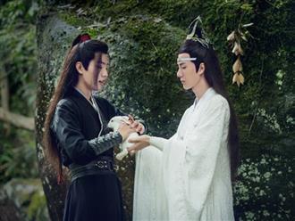 Sau 1 năm phát sóng, 'Trần tình lệnh' của cặp đôi mỹ nam Tiêu Chiến – Vương Nhất Bác đã đạt được những thành tích đáng nể