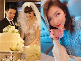 Sau 2 năm ly hôn, cựu người mẫu Ngọc Quyên bất ngờ nhắc đến chồng cũ và nói về chuyện tình cảm hiện tại