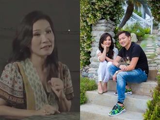 Sau 20 năm chung sống, nghệ sĩ Hồng Đào tuyên bố đã ly hôn với Quang Minh