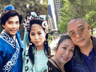Sau 20 năm chung sống, NSND Hồng Vân tiết lộ điều ước duy nhất trong ngày sinh nhật ông xã Lê Tuấn Anh