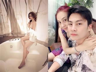 Sau 3 năm kết hôn, chồng trẻ Phi Hùng vẫn làm điều này cho Lâm Khánh Chi mỗi sáng